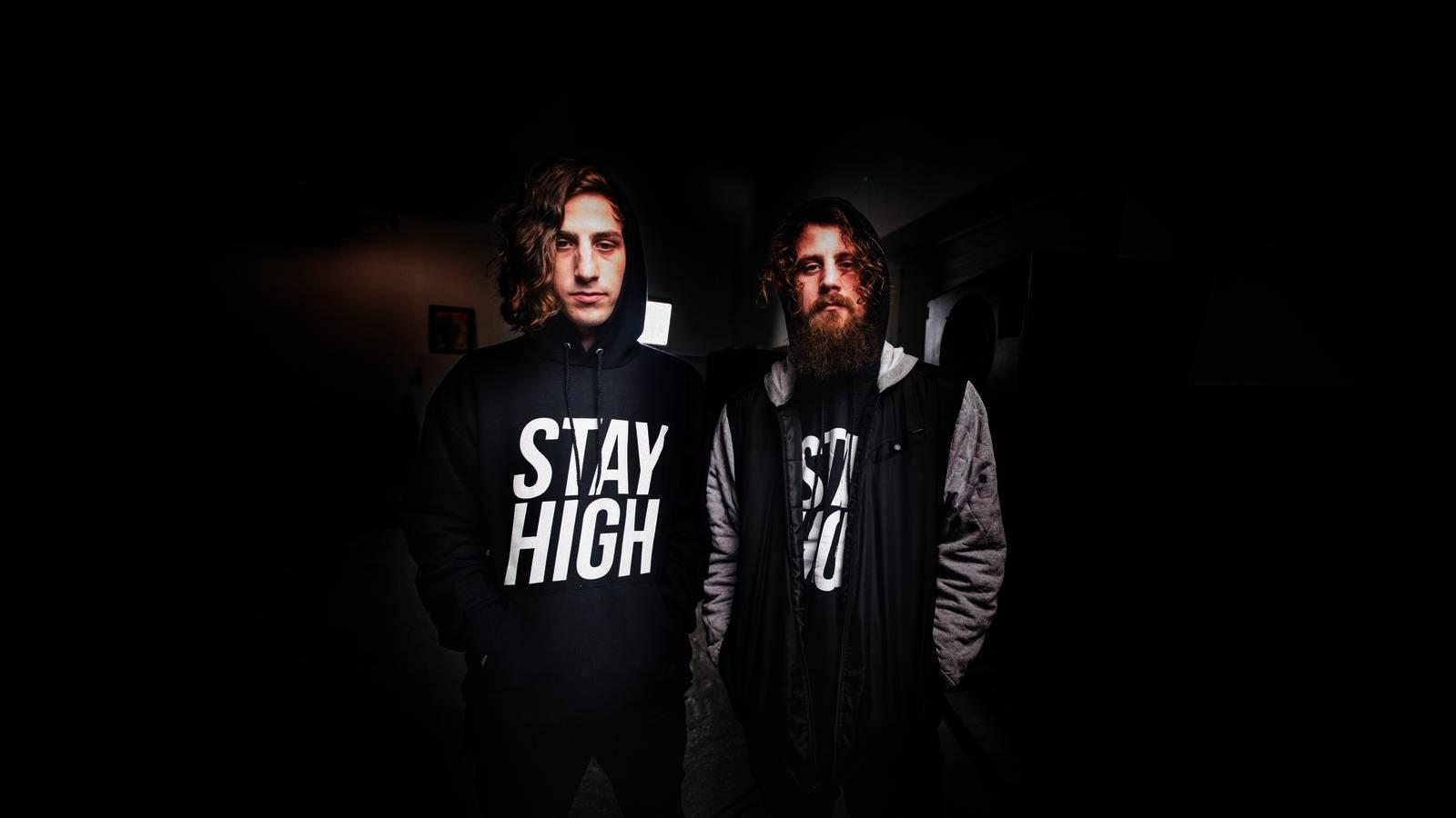 Hippie Sabotage (Rescheduled from 5/7)