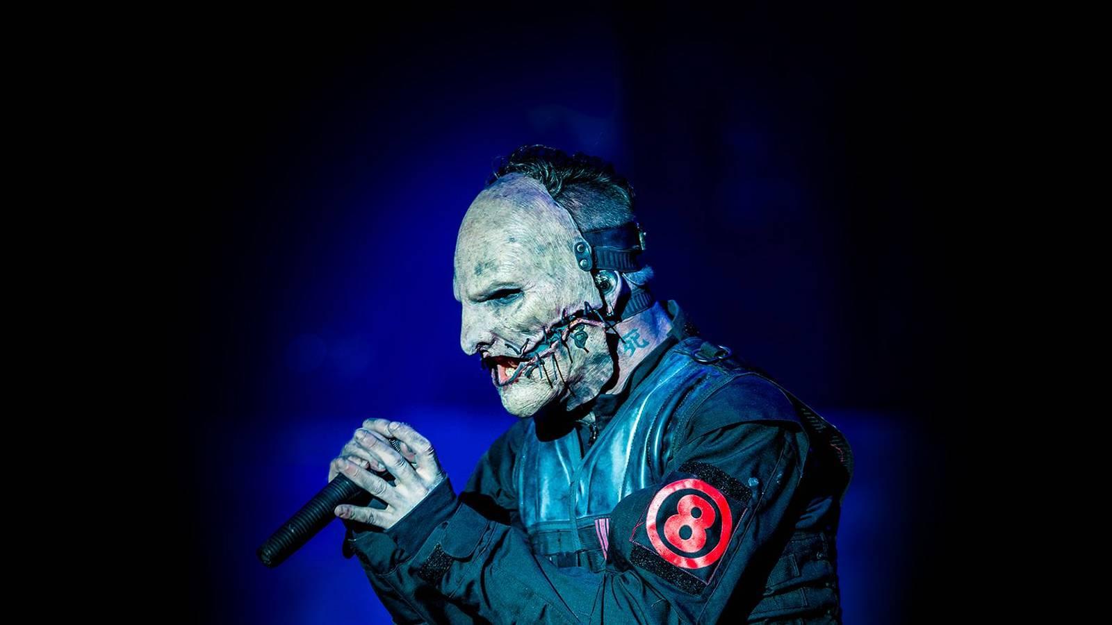 Knotfest - Slipknot, A Day To Remember, Underoath, Code Orange