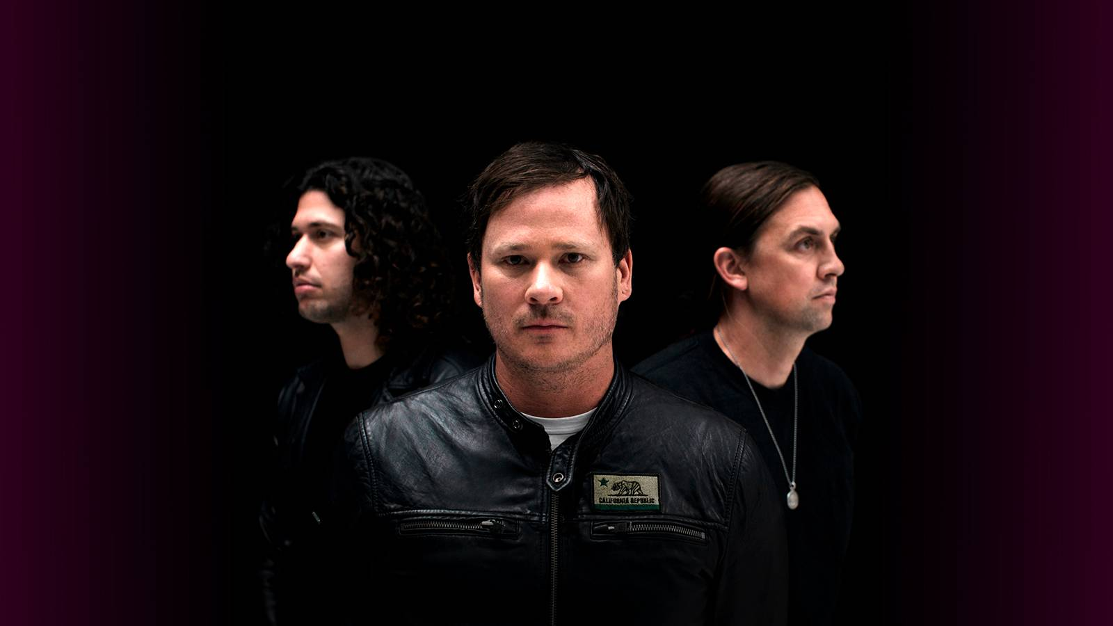 Angels and Airwaves (Rescheduled from 1/21)