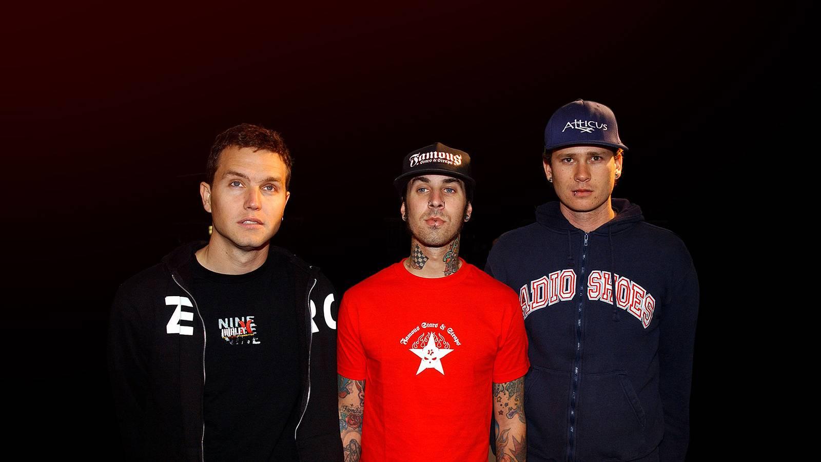 Blink 182 (Rescheduled from 7/16/2020)