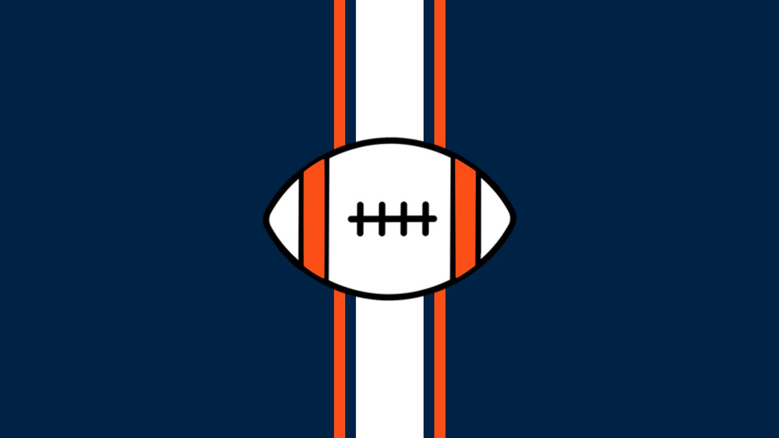 Tennessee Titans at Denver Broncos (Monday Night Football)
