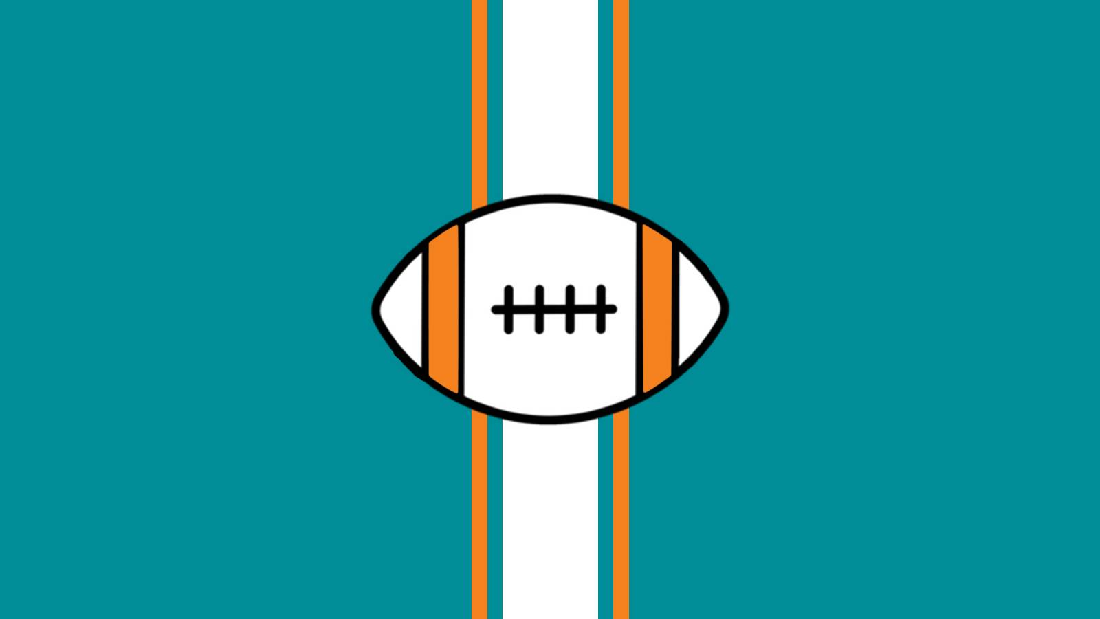 Los Angeles Rams at Miami Dolphins
