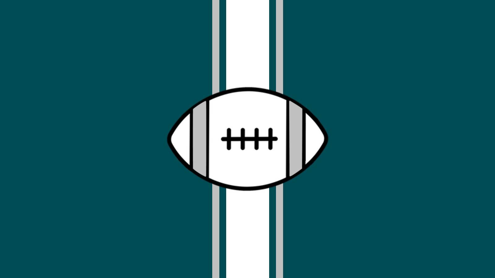Seattle Seahawks at Philadelphia Eagles (Monday Night Football)