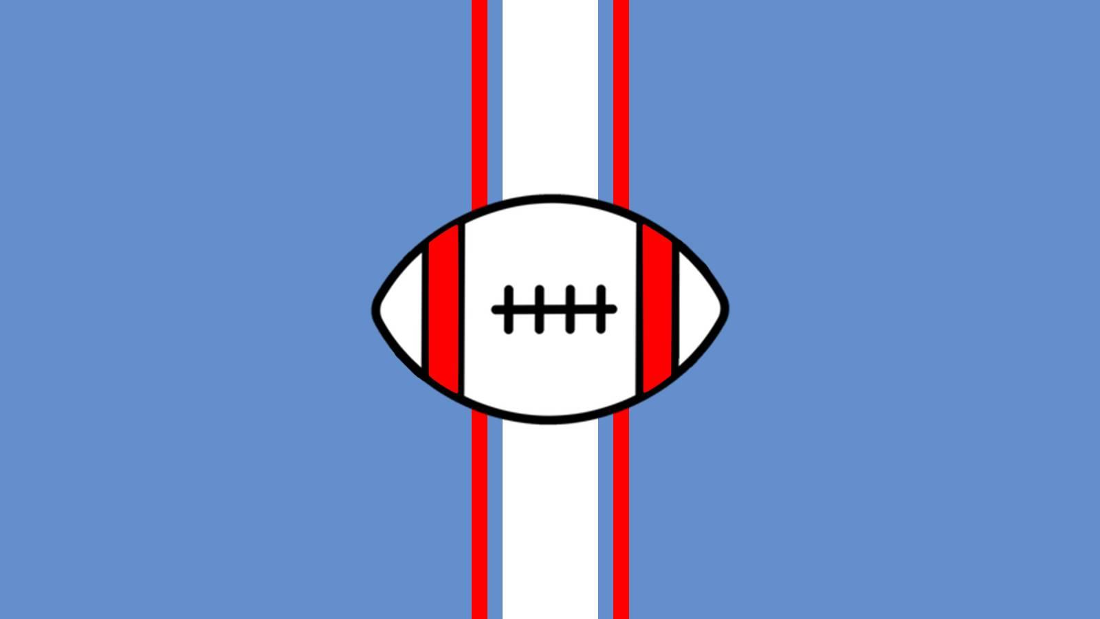 Buffalo Bills at Tennessee Titans