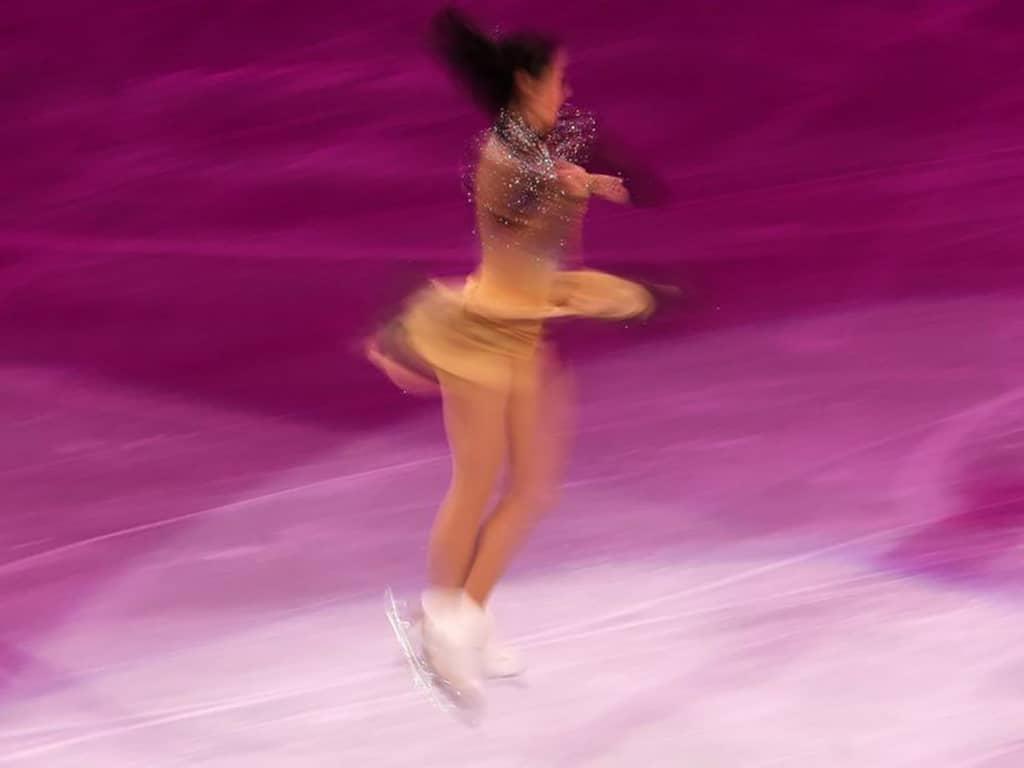 Scope On Ice