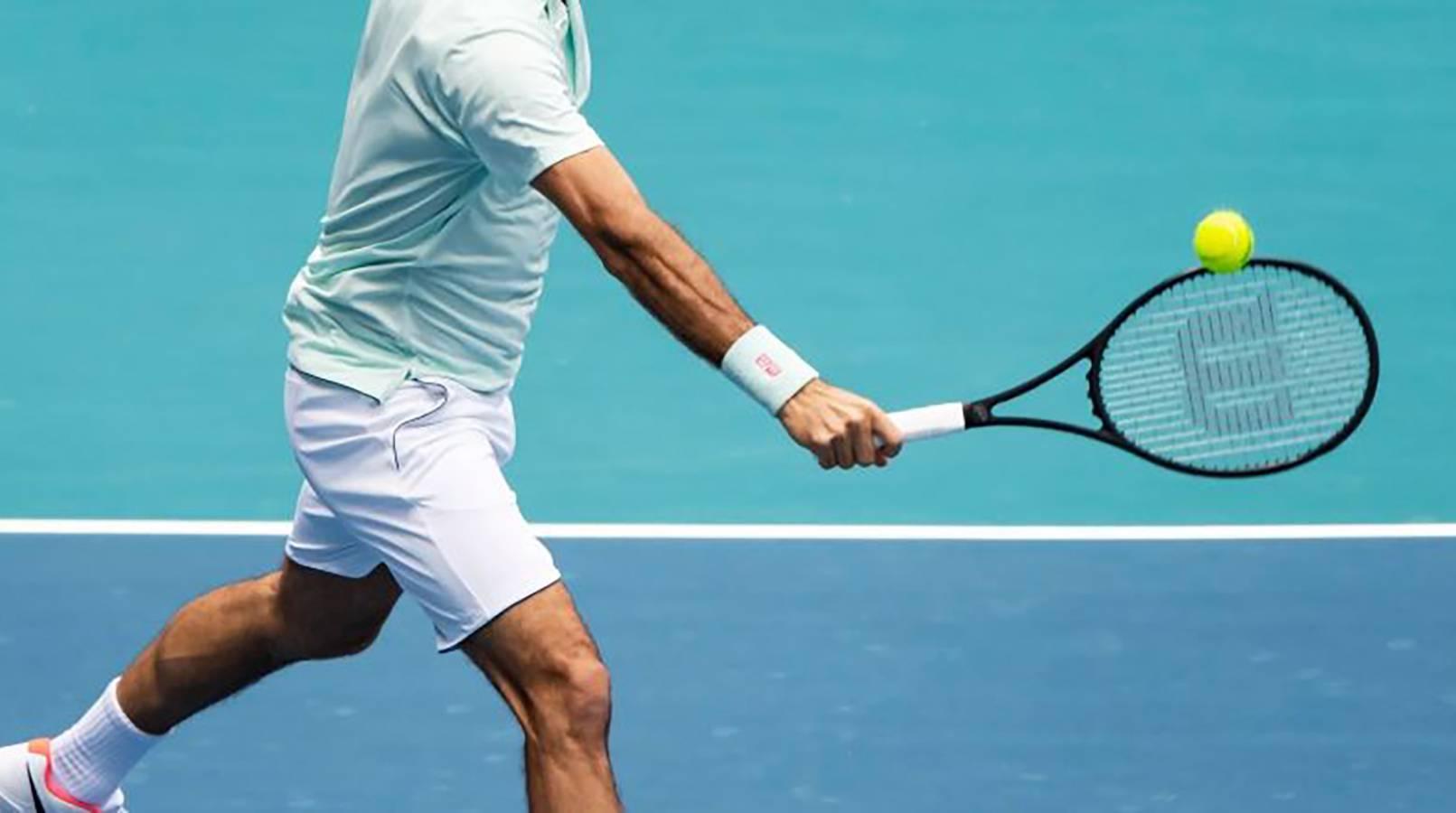 2020 Miami Open Tennis Session 24
