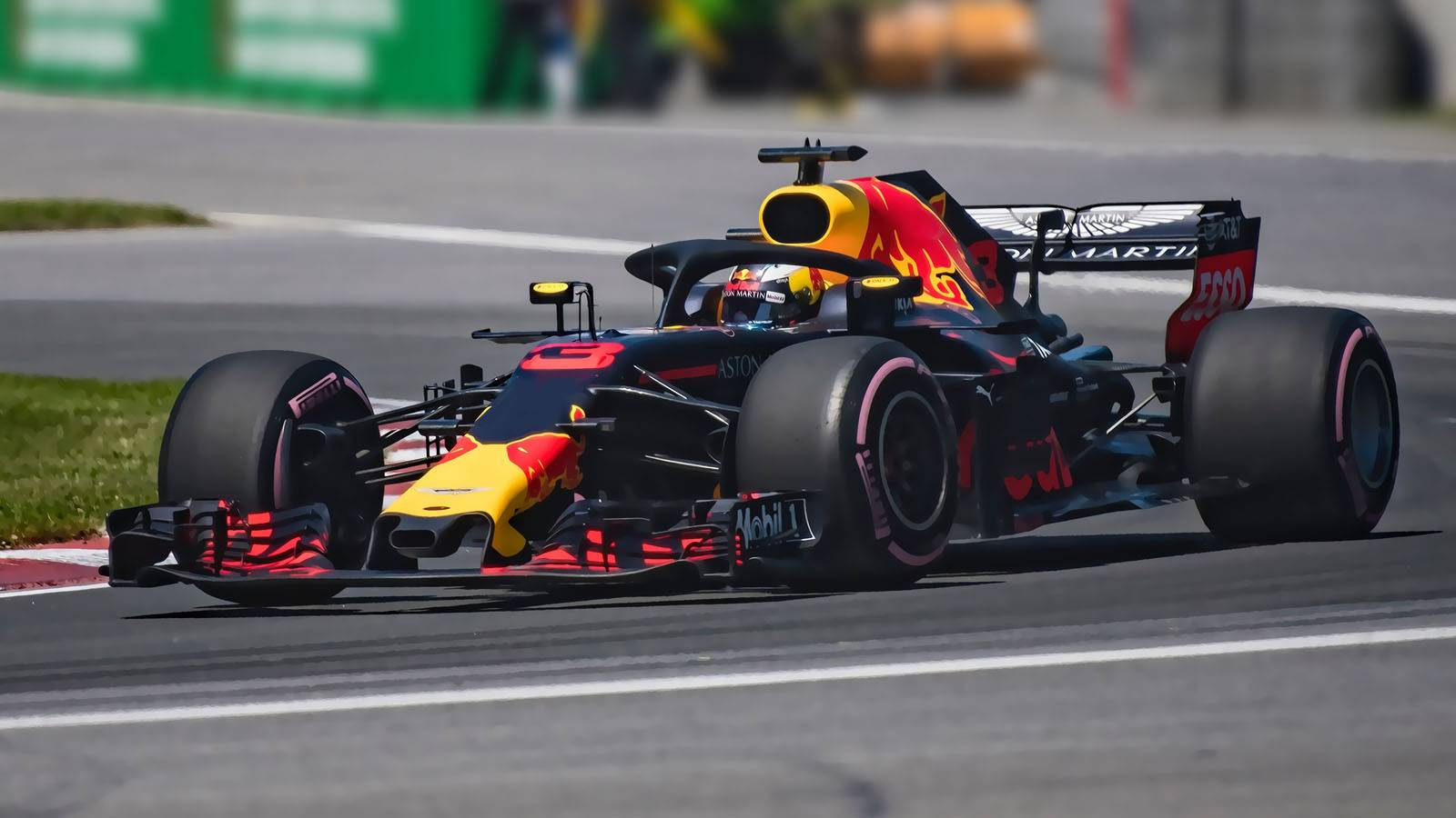 2020 Canada Formula 1 Grand Prix - Friday