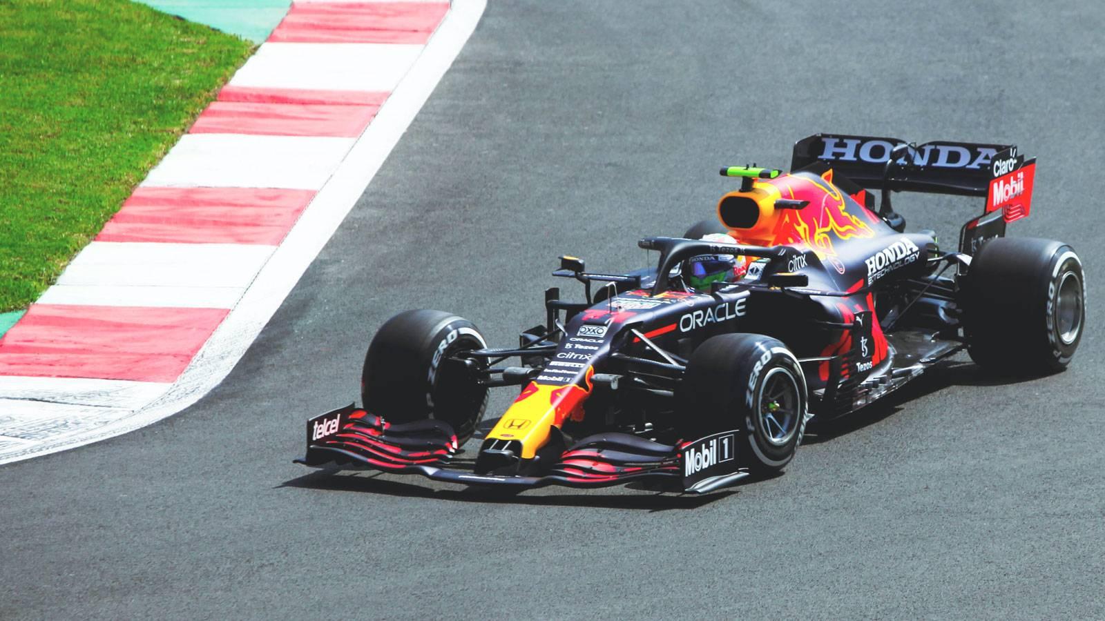 2020 US Grand Prix - Friday