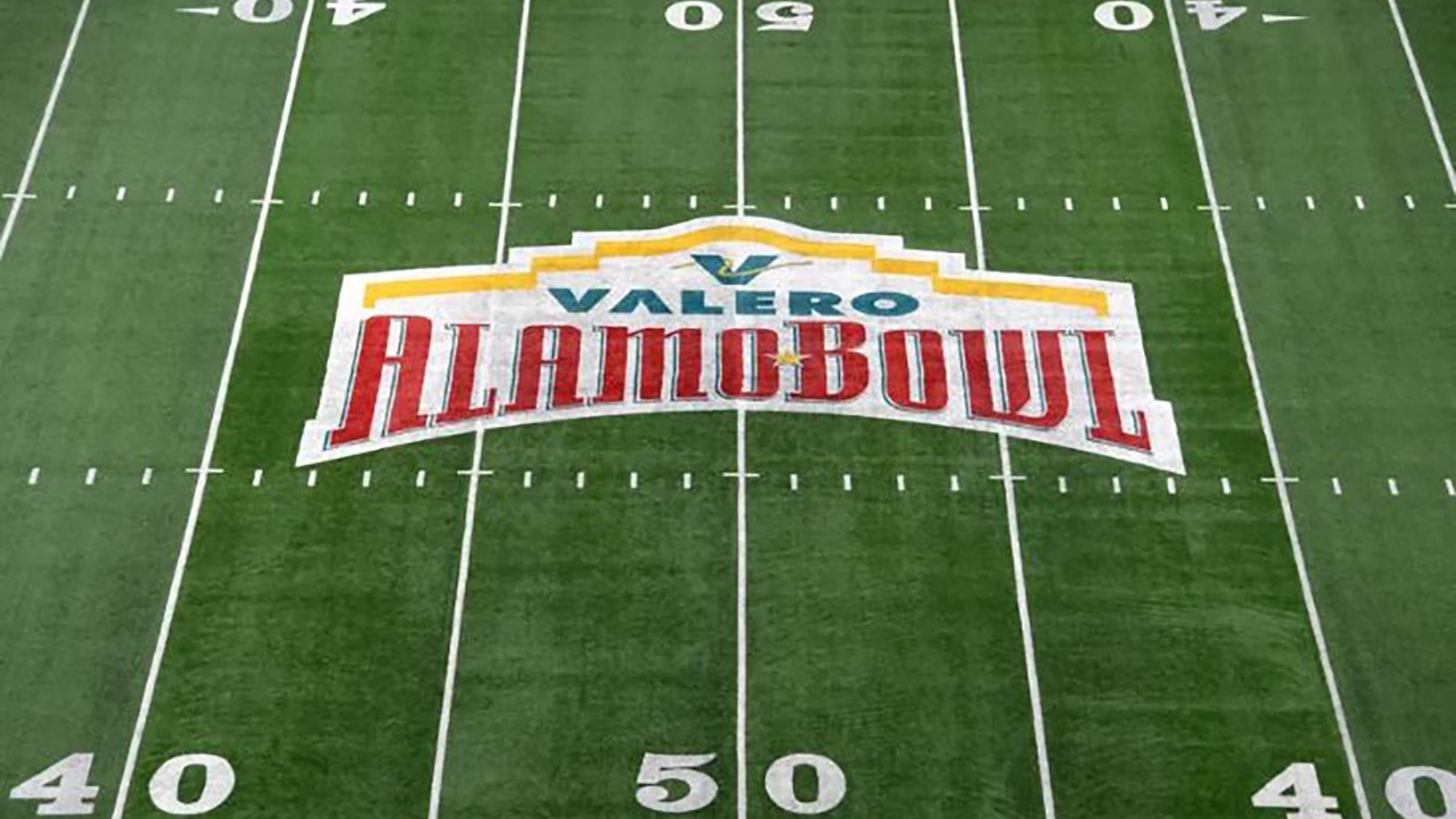 2020 Alamo Bowl (Date TBD)