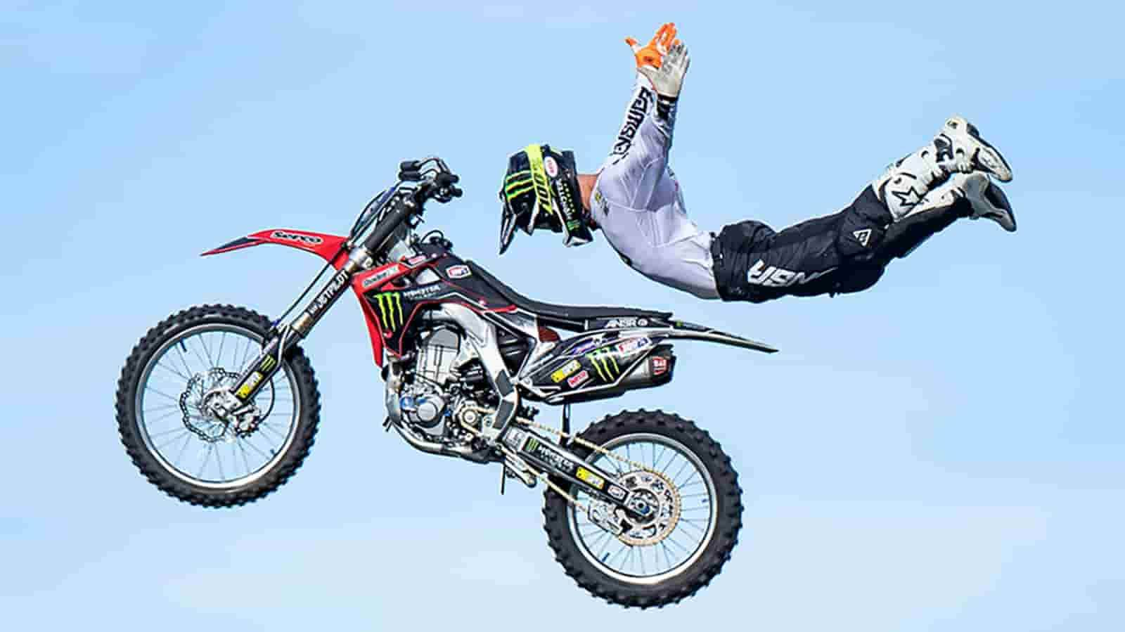 Nitro Circus Live (Rescheduled from 5/15)