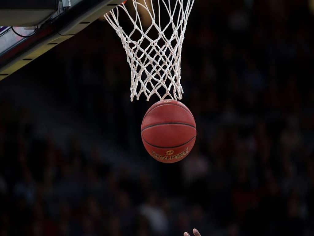 2020 PAC 12 Mens Basketball Tournament - Session 4