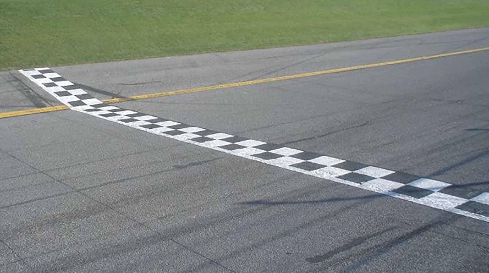 NASCAR Pole Day
