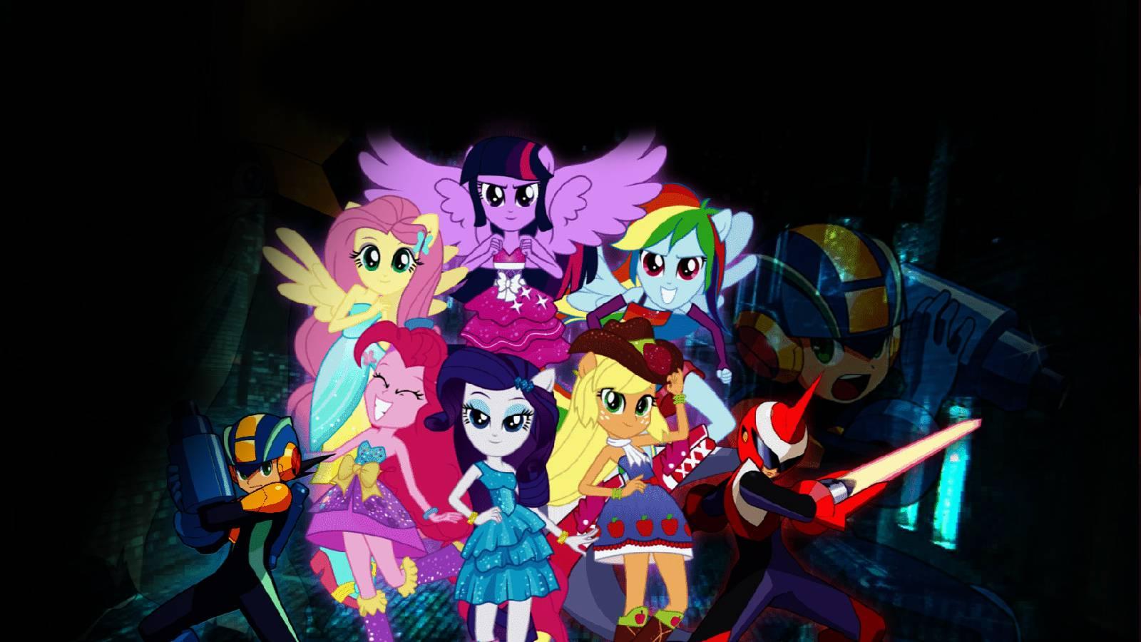 My Little Pony Live Tue Jun 2 2020 7 00 Pm Steven Tanger