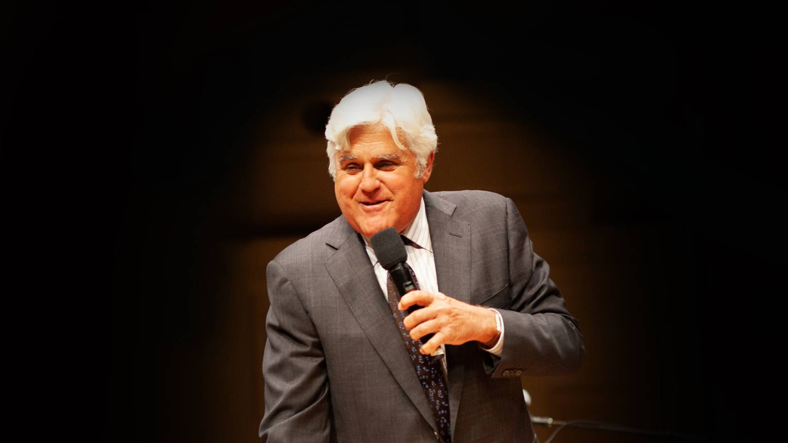 Jay Leno (Rescheduled from 3/21)