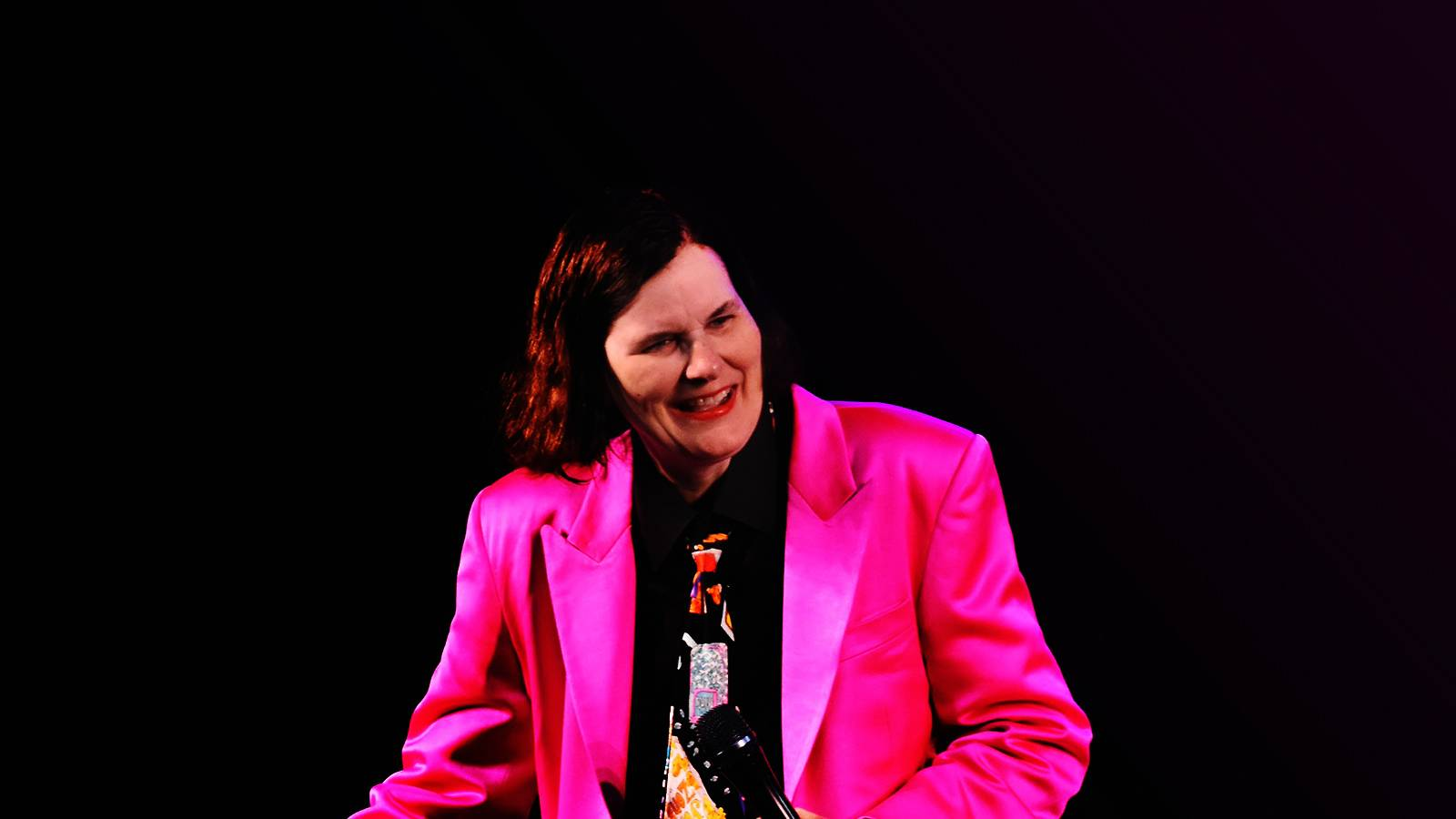 Paula Poundstone (Rescheduled from 4/30/2020, 7/31/2020)