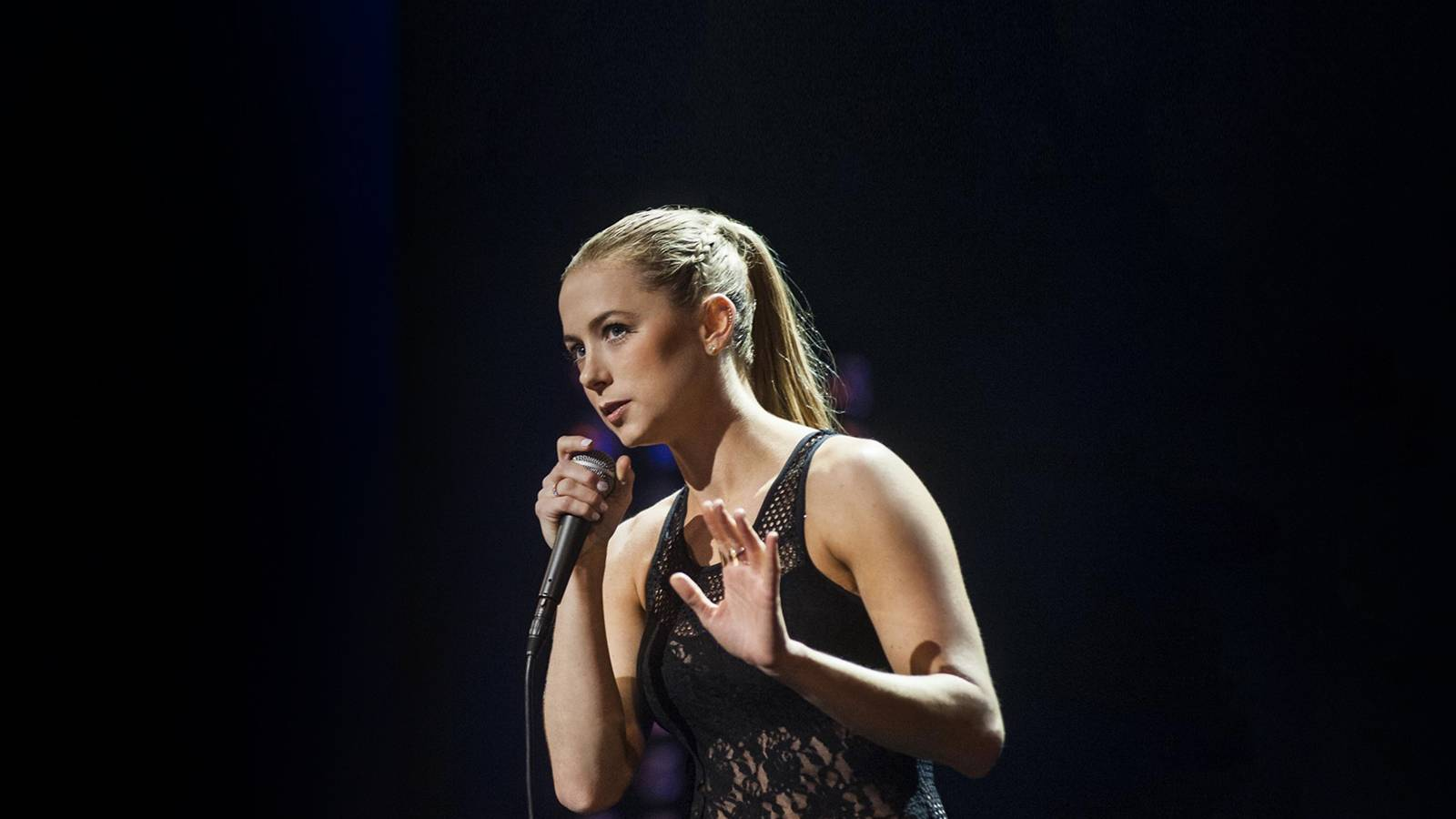 Iliza Shlesinger (Rescheduled from 3/15/2020, 8/16/2020)