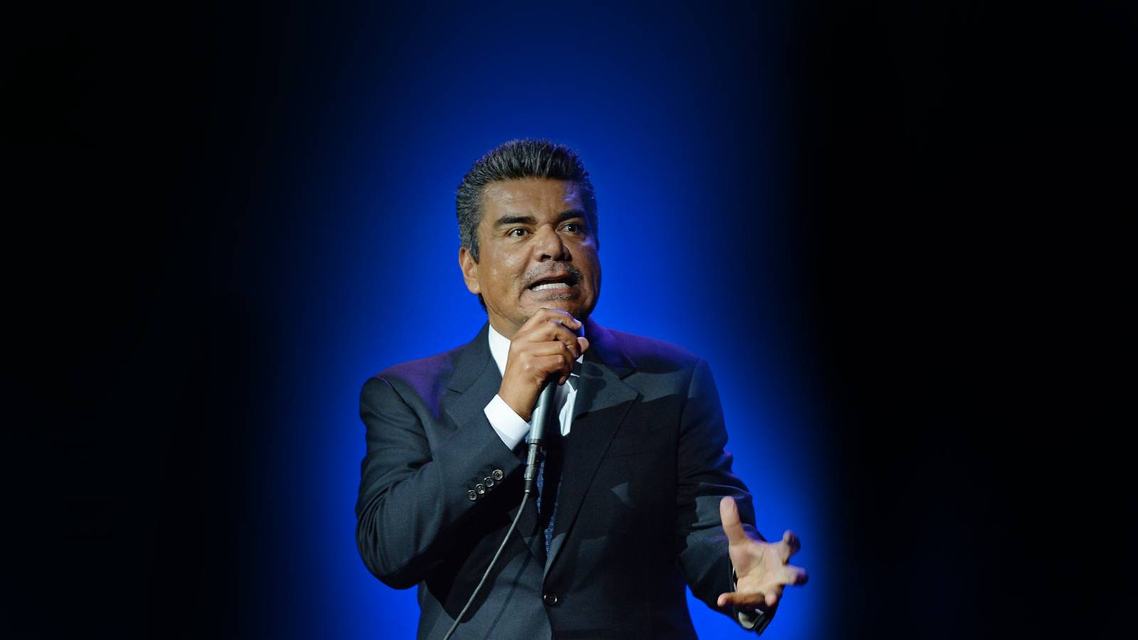George Lopez (Rescheduled from 3/14, 5/29)