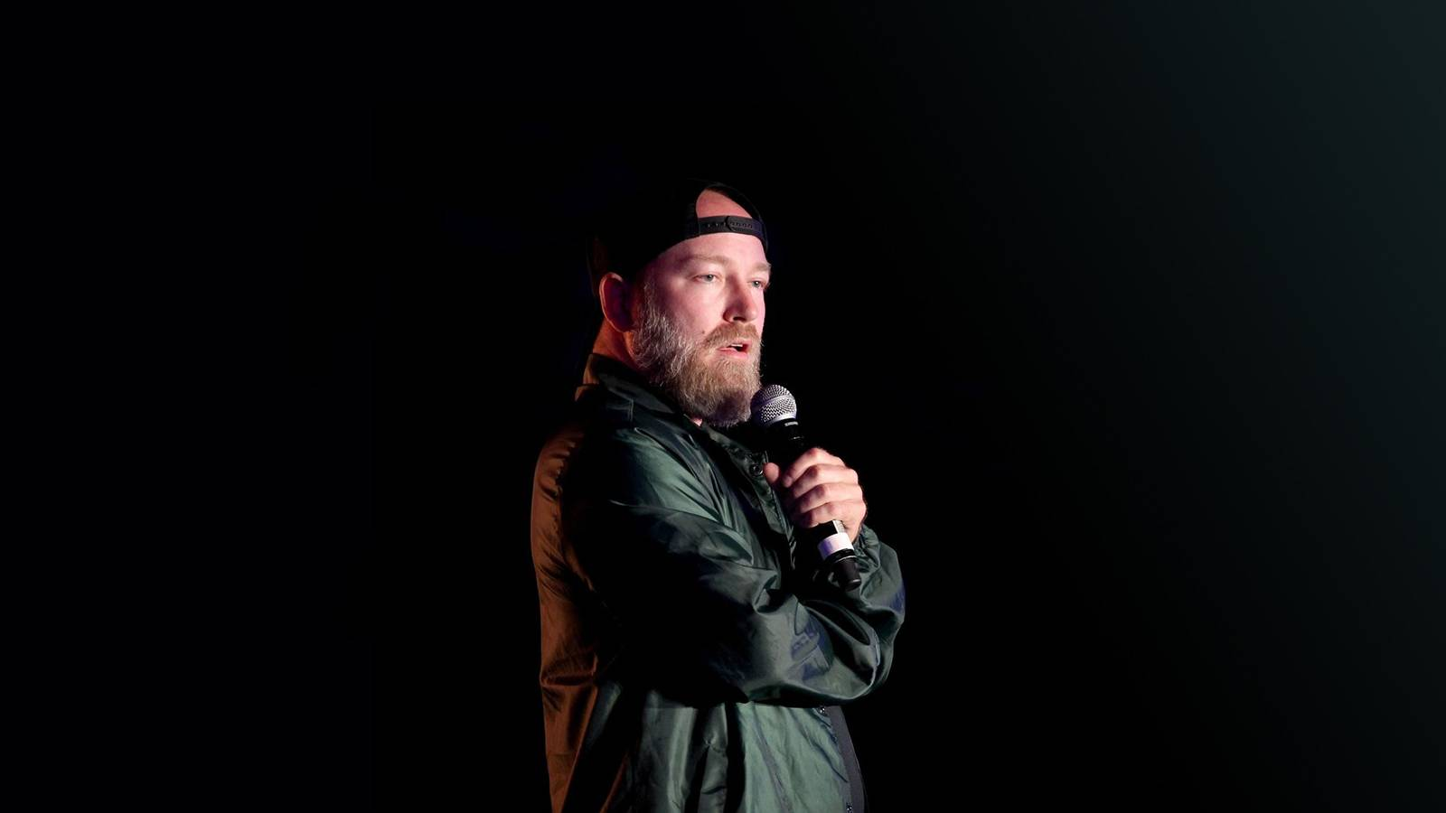 Kyle Kinane (Rescheduled from 6/5)
