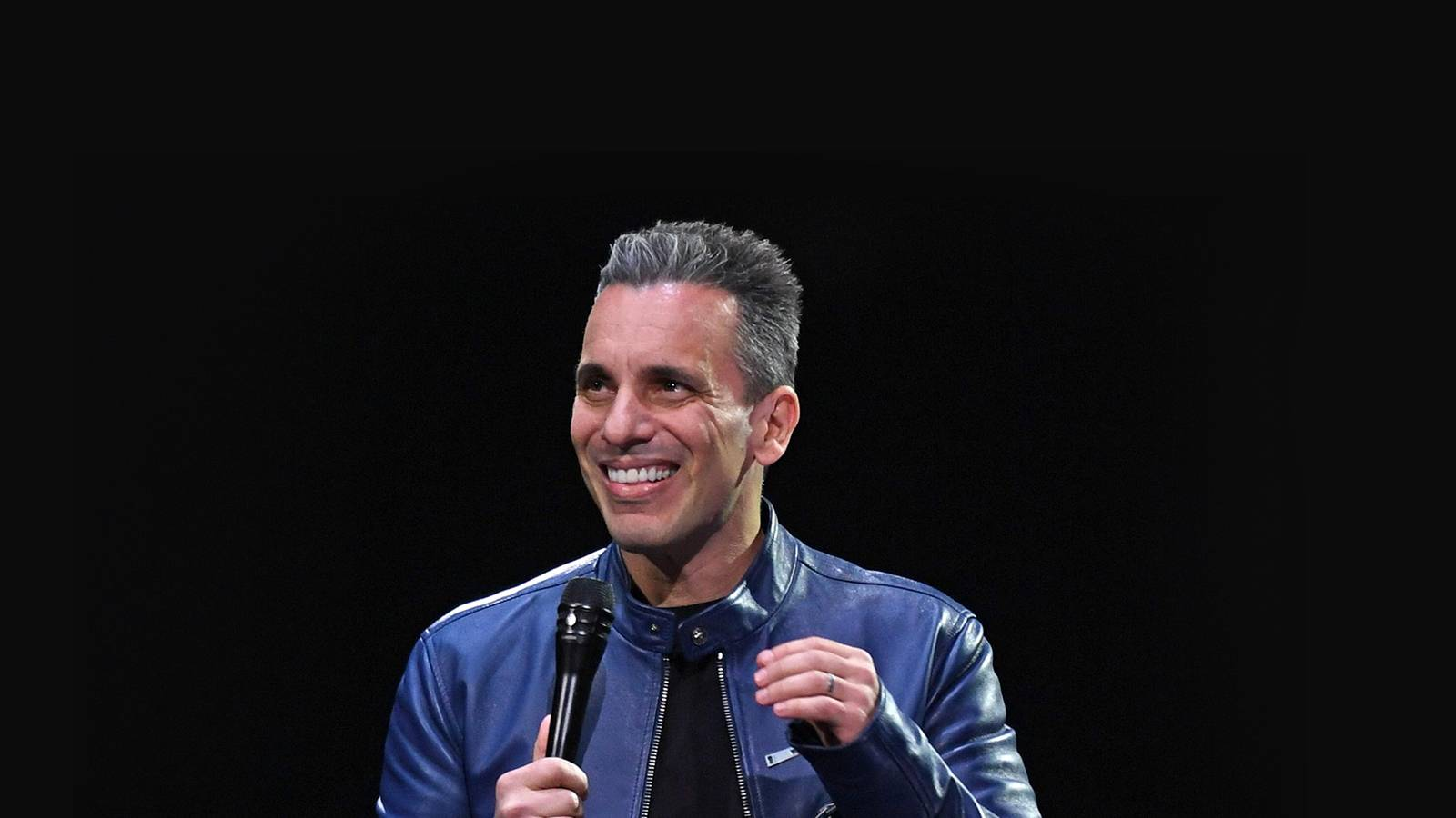 Sebastian Maniscalco (Rescheduled from 3/14/2020, 7/25/2020)