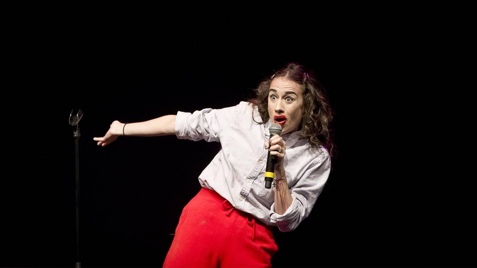 Miranda Sings (Rescheduled from 3/21)