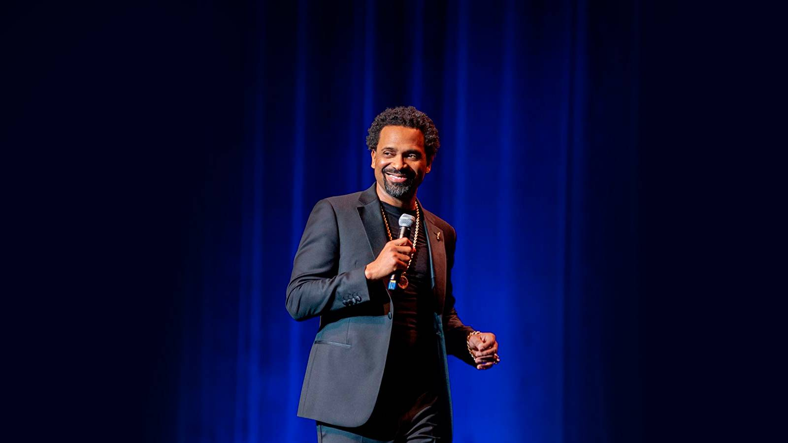 The Fabulous Funny Comedy Festival: Mike Epps (Rescheduled from 5/9)