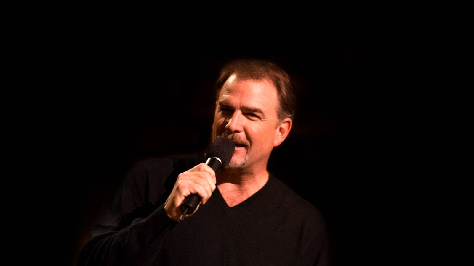 Bill Engvall (Rescheduled from 5/23)