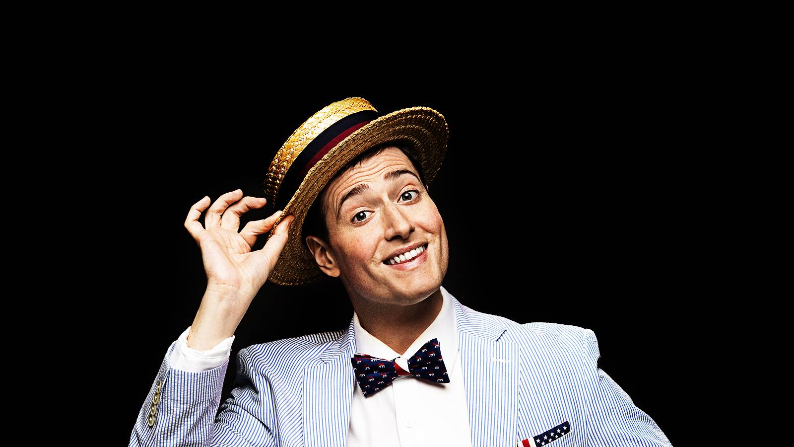 Randy Rainbow Live (Rescheduled from 6/4)