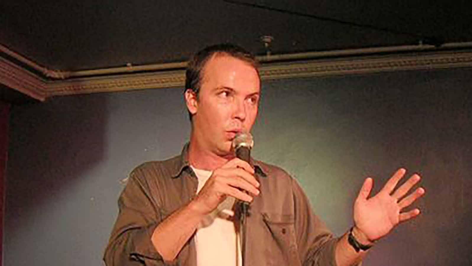 Doug Stanhope (18+ Event)