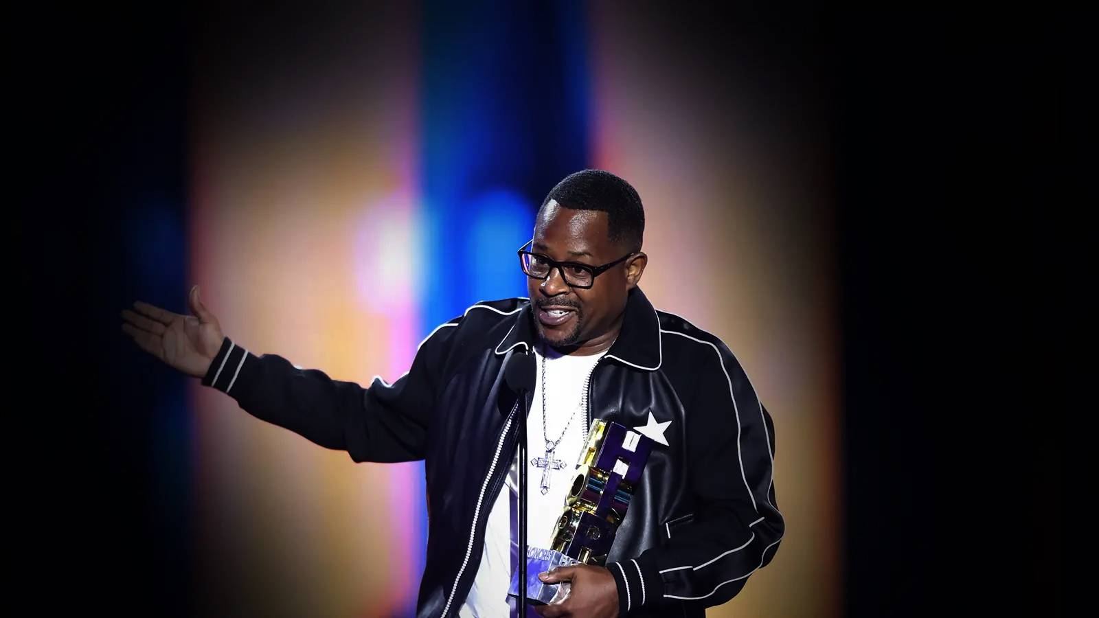 Lit AF Tour hosted by Martin Lawrence (Rescheduled from 4/11/2020)