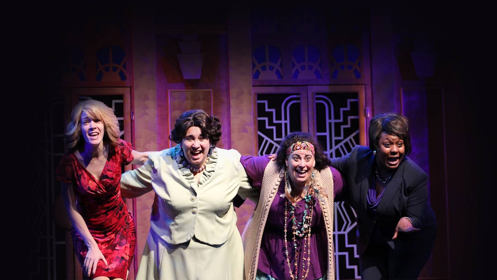 Menopause the Musical (Rescheduled from 6/13/2020)