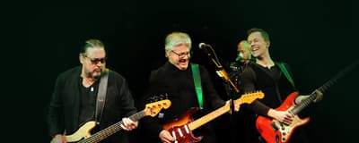 Steve Miller Band Tour 2020.Steve Miller Band Sat Feb 15 2020 Ip Casino Resort And Spa