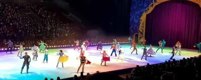 Disney On Ice Road Trip Adventures Thu Apr 30 2020 7