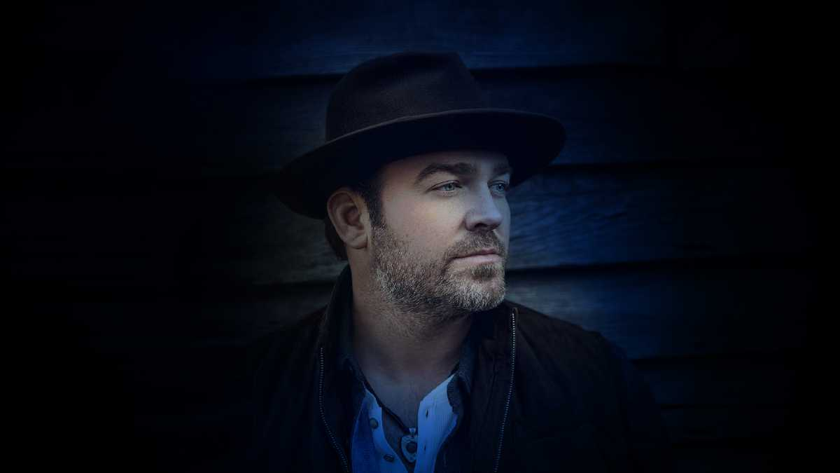 Lee Brice (Rescheduled from 5/9/2020, 11/14/2020)