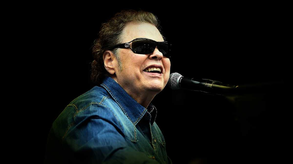 Ronnie Milsap (Rescheduled from 5/2/2020, 7/31/2020, 2/12/2021)