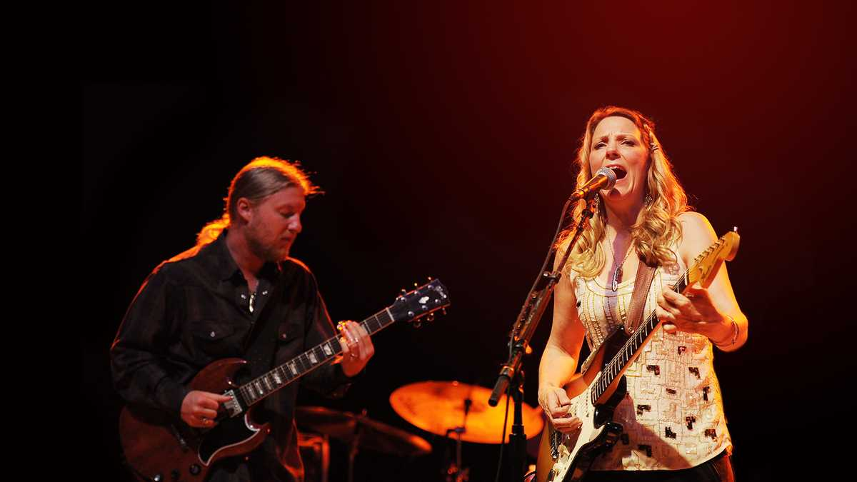 Tedeschi Trucks Band (Rescheduled from 7/3/2020, 7/3/2021)