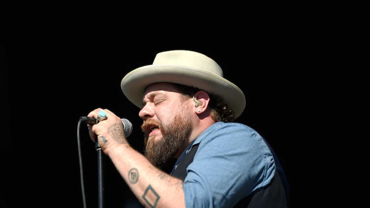 Nathaniel Rateliff (Rescheduled from 8/26/2020)