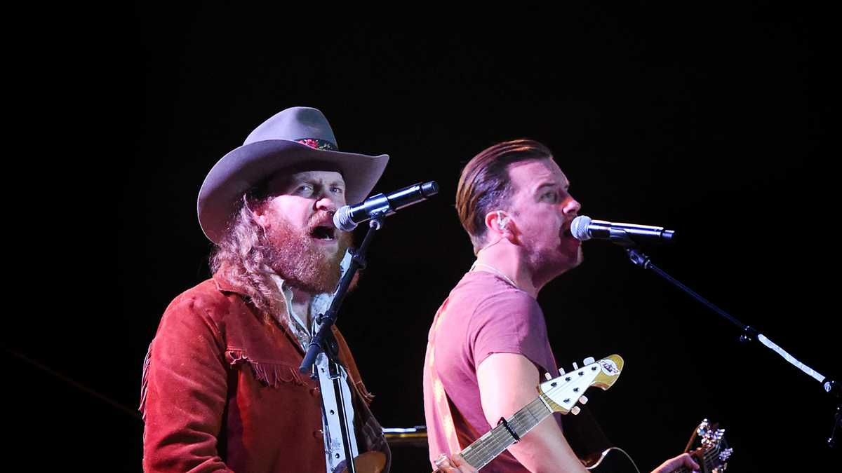 Brothers Osborne (Rescheduled from 8/4/2020)