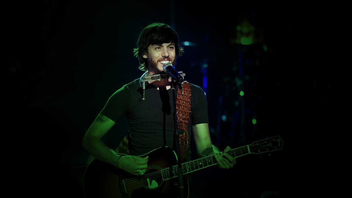 Chris Janson (Drive In Concert)