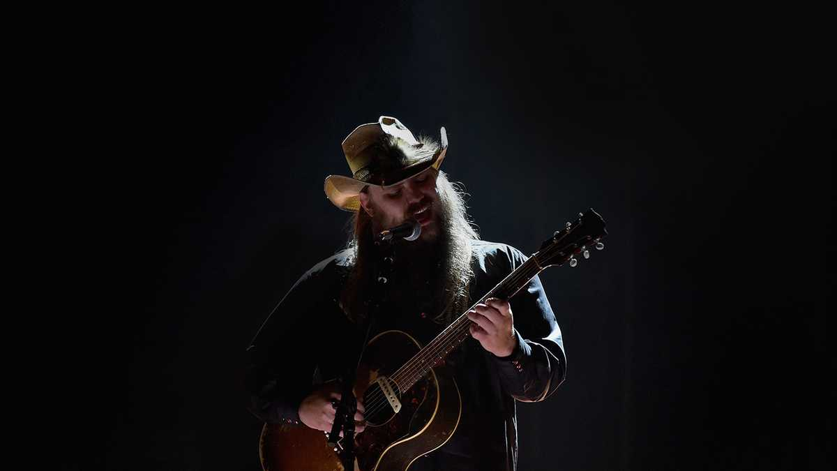 Chris Stapleton (Rescheduled from 6/11/2020, 6/17/2021)