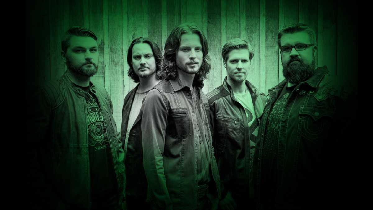 Home Free Vocal Band (Rescheduled from 4/19/2020, 8/6/2020, 3/4/2021)