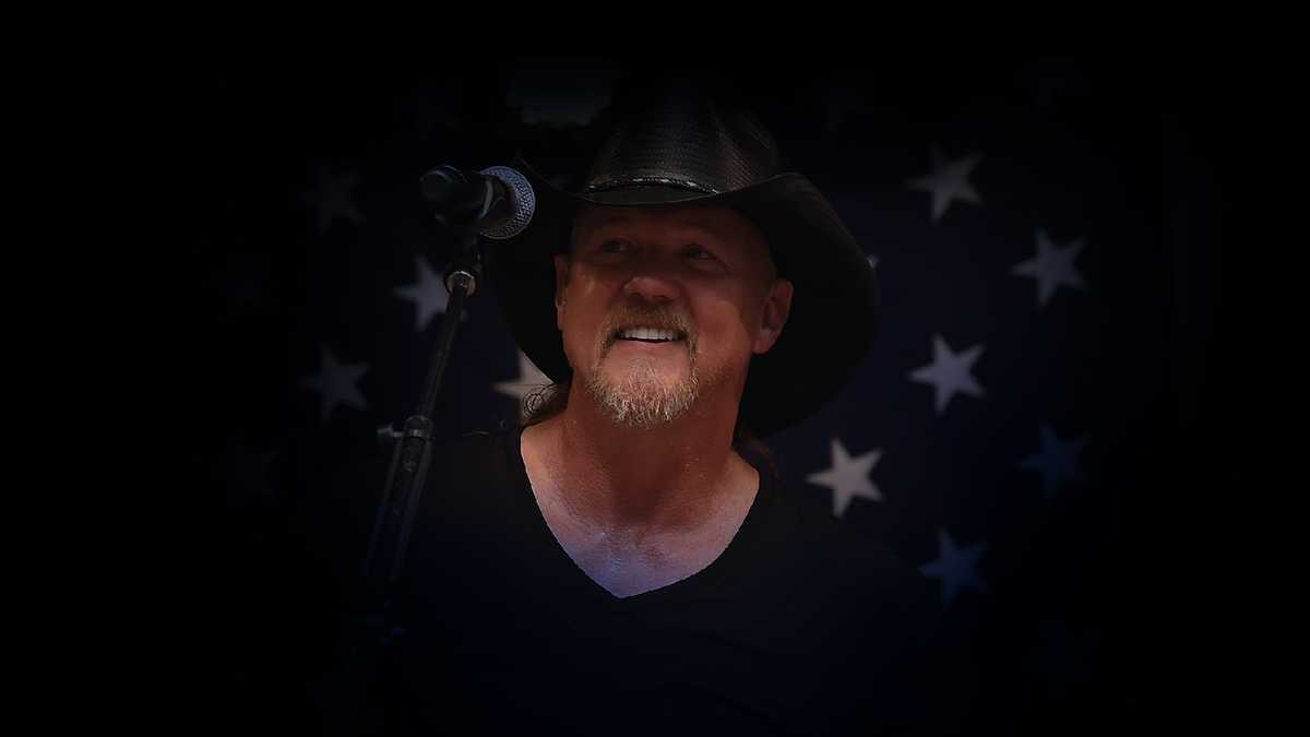 Trace Adkins (Rescheduled from 5/8/2020, 6/20/2020, 11/28/2020, 7/2/2021)