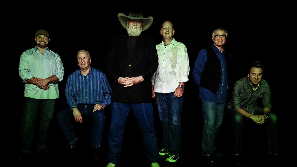 Marshall Tucker Band (Rescheduled from 7/9/2020)