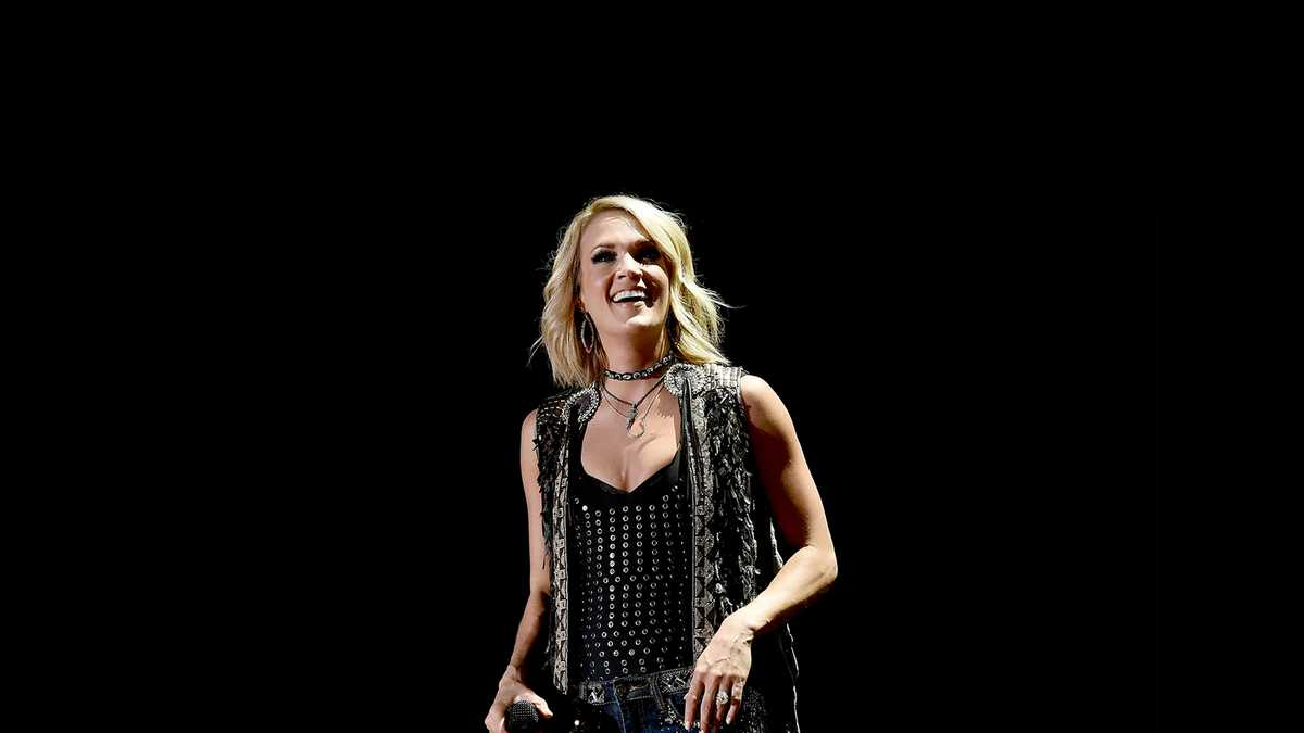 Carrie Underwood (Rescheduled from 3/14/2020, 9/11/2020)