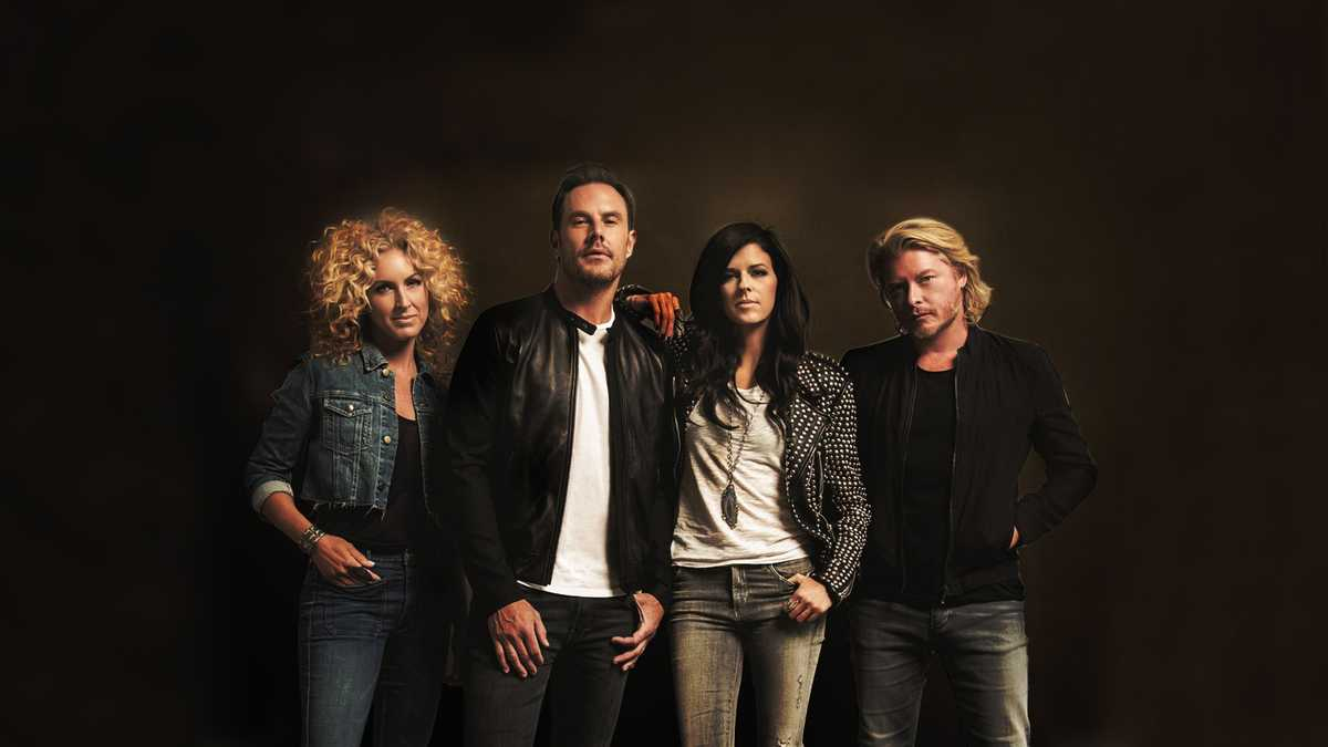 Little Big Town (18+ Event)
