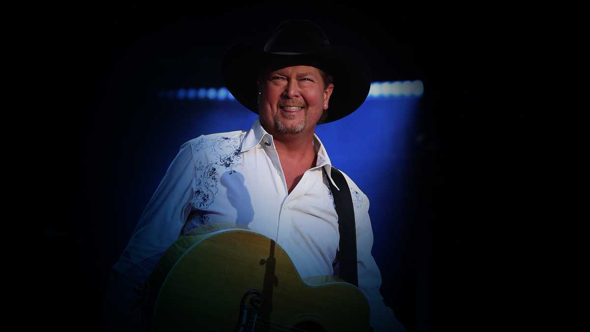 Tracy Lawrence (Rescheduled from 6/19/2020, 11/20/2020)