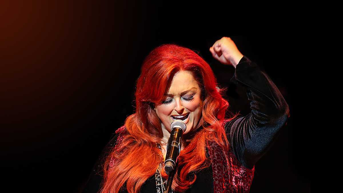 Wynonna Judd and Cactus (Rescheduled from 4/24/2020, 11/11/2020)