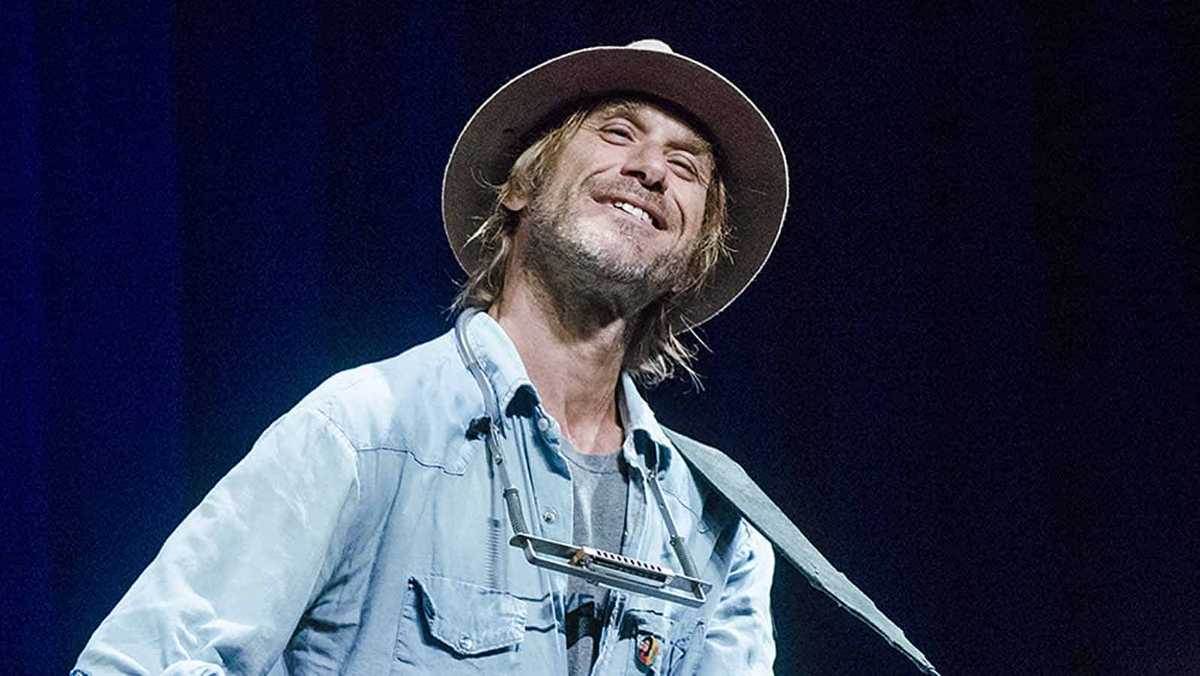 Todd Snider (Rescheduled from 3/20/2021)