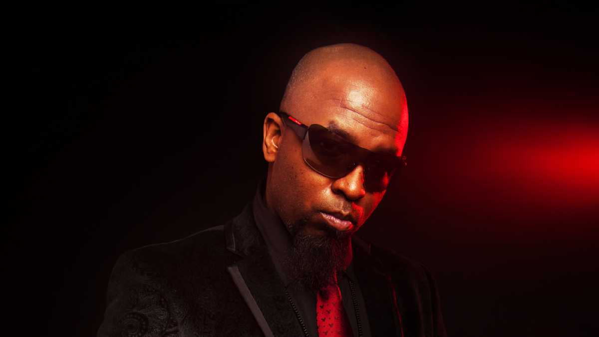 Tech N9ne (Rescheduled from 4/18/2020, 9/22/2020)