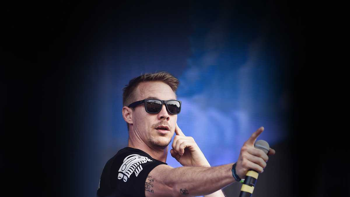 Diplo (21+ Event) (Rescheduled from 10/2/2020, 5/15/2021)