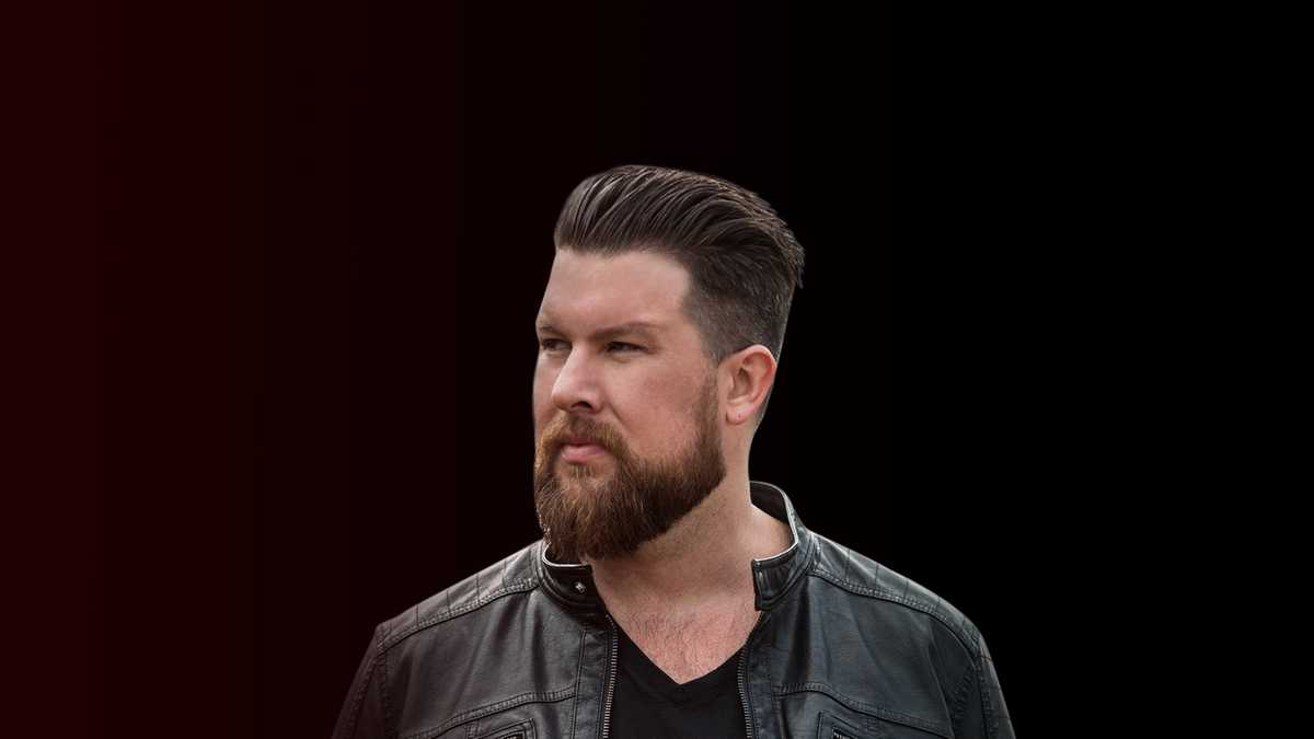 Zach Williams (Drive In Concert)